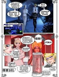 pandatoy私房课(K记翻译) - part 3