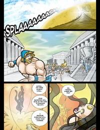 Exodus. Vol. 2. Sibaris of Cirfis