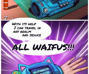 Waifunator 1