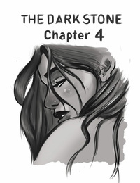 JDseal - The Dark Stone Chapter 4