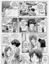 Passage The Final Choice Ranma 1/2 French - part 2