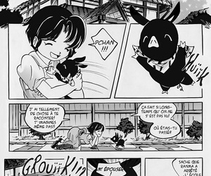 Compare with Eradicate affect Coup de gr�ce Alternate Ranma 1/2 French