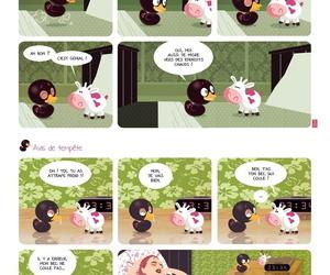 Reportage dun canard Sex-toy - Log 1 - Préliminaires - part 2