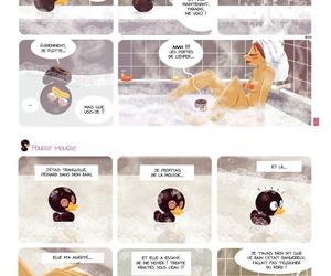 Reminiscences dun canard Sex-toy - Tome 1 - Préliminaires