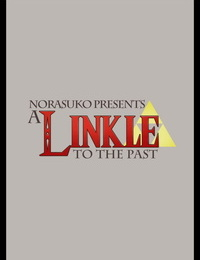 Norasuko Zelda - A Linkle to the Past + original sketches re-up