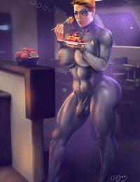 Artist- Kinky Jimmy - part 3