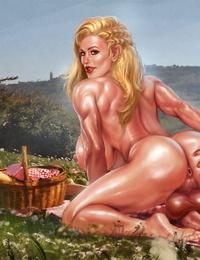 Artist- Kinky Jimmy - part 6