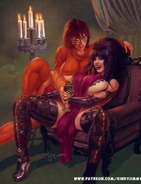 Artist- Kinky Jimmy