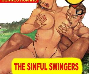 SWINGER Alliance #18 - ENGLISH Comment on