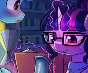 Lumineko Twilights Research - 暮光学习计划 My Little Pony: Friendship is Magic Chinese 司协汉化