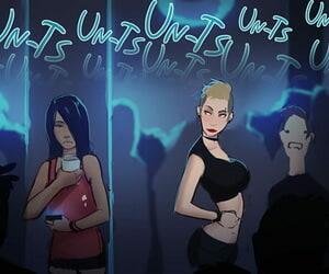 Club Encounter
