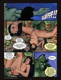 Orgies barbares - 05 - part 2