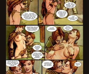 Orgies barbares - 05