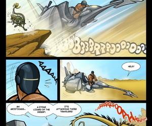 Exodus. Vol. 1. Euribatos the Tenebrous