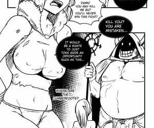 okamisaga Mindbreak-HAMMER Warhammer
