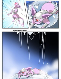 The Invaders by Eudetenis - part 2