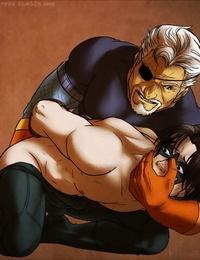 Nightwing/Dick Grayson - part 2