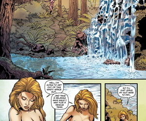 Boundless Jungle Day-dream - Survivors #4 - part 2