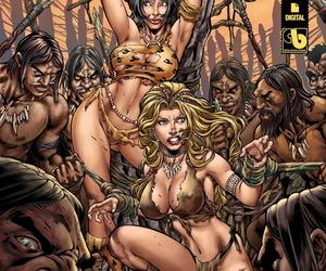 Limitless Jungle Day-dream - Survivors #4