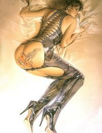 Venom - Hajime Sorayama