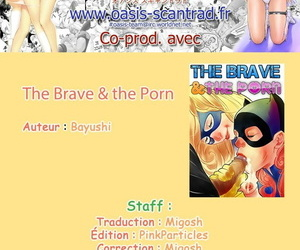 Bayushi Dramatize expunge Adventuresome & Dramatize expunge Porn #2 Superman French O-S