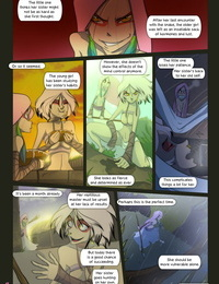 Of the Snake and the Girl - part 3