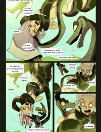 Of the Snake and the Girl