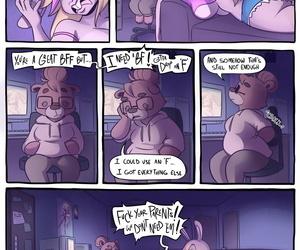 Pork- Eh? #1-6