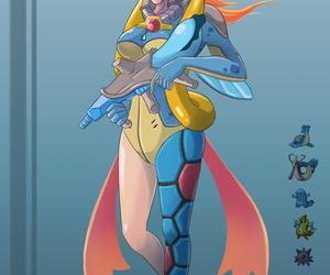 Pokemon Stalker