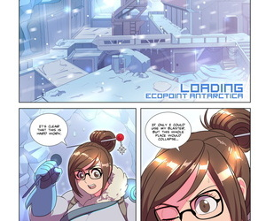 Ameizing Frost Jobs #1