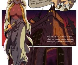Gabe Tales of Laquadia - A Social Experiment Unfading of Kingpin Opala