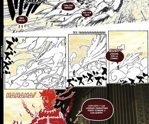 Voidy Moms Red Hair - El Cabello Rojo de Mamá Naruto Manga Hentai-ID