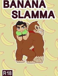 BANANA SLAMMA