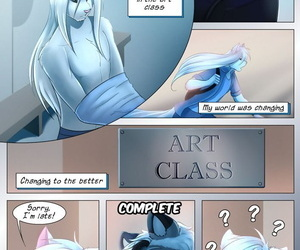 The Fate! - part 4