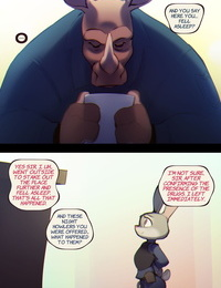 Sweet Sting Part 2: Down the Rabbit Hole - part 3