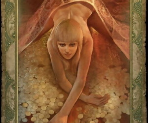 Be imparted to murder Witcher 1 Relationship Cards - Censored- Uncensored- Artbook