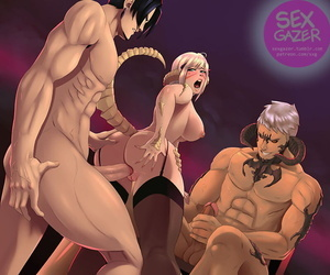 artist - Sexgazer