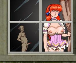 Studio-Pirrate An Ordinary Girlfriend 2 - Akiras Eradication - part 4