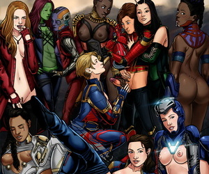 Avengers: Brim Game - Мстители: На грани Финала