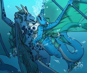 Aggro_Badger Sea Dragon