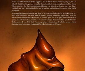 gulavisual The Amber Cocoon Ch. 2-6