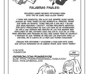 El Intercambio - part 2