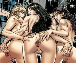 Lookers covers - part 2