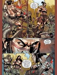 Boundless Jungle Fantasy - Survivors #7 - part 2