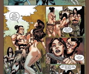 Uncontrolled Jungle Fantasy - Survivors #7 - affixing 2