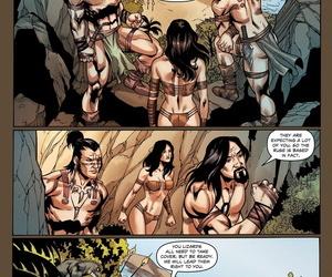 Boundless Jungle Fantasy - Survivors #7