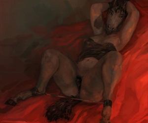Artist - Oouna - part 5