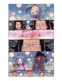 RBOZ Matsuri Fairy Tail