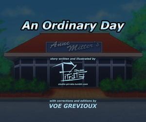 Studio-Pirrate An Ordinary Boyfriend