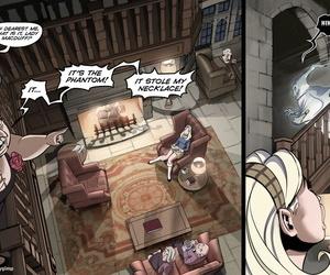 Sleepygimp - Mystery of the White Phantom